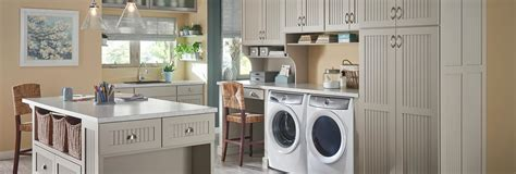 schuler cabinetry  lowes  finish cappuchino