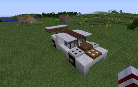 minecraft truck image gallery minecraft car