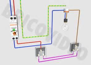 interrupteurs va et vients avec un arduino par l o i c