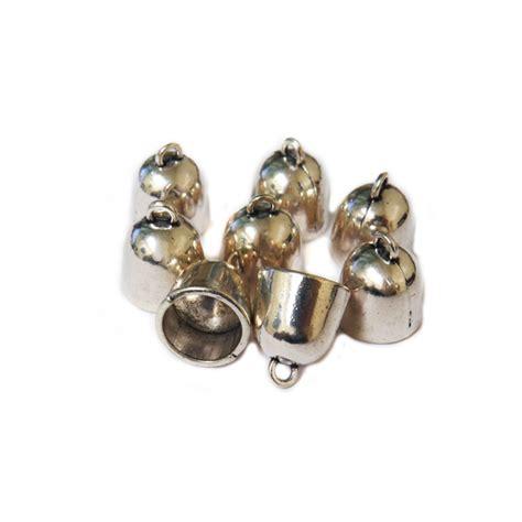 Black Silver Glitter 6mm Cord Tali Glitter Hitam Perak end cord silver 16x13mm 8 pieces alonso sobrino