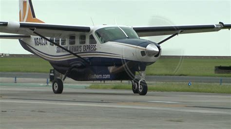 Nopd Background Check New Orleans Newest Airline Touches At Lakefront Airport
