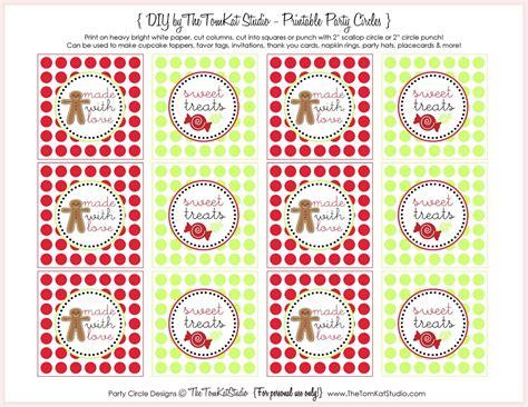 Free Printable Gingerbread Man Labels | free printables gingerbread men cookie recipe sweet