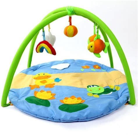 0 12 month baby crawling mat cotton baby play mats