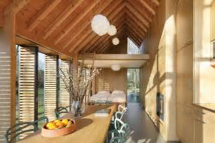 Small Country Home Interior Modern Small Country Cottage With Wooden Shutters In The