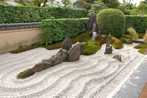 Japanese Rock Gardens Pictures Web Idea 40 Funonthenet Top Zen Gardens From Around The World