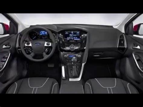 2017 ford focus brochure | autos post