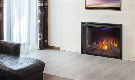 Napoleon Fireplaces Ottawa by Electric Dynasty Fireplaces Ottawa The Burning Log