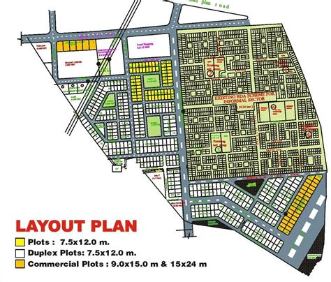 layout plan bda vedwati scheme city development jnnurm tenders