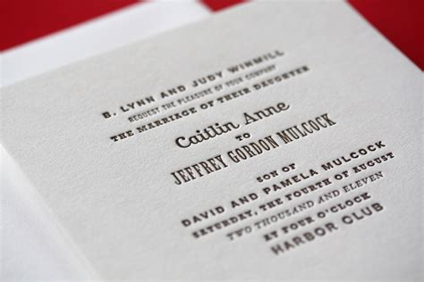 Wedding Invitation Text by Wedding Invitations Page Stationery