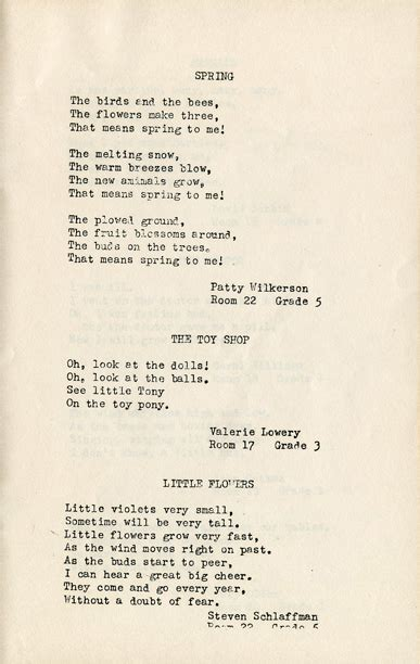 san poems oak park poetry 1955 san diego ca