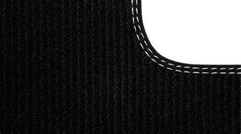 Karpet Comfort Deluxe Volvo S40 floor mats textile r design v60 v60cc