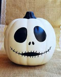 painted decorations best 25 painted pumpkins ideas on painting
