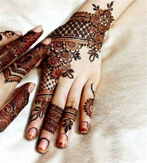 latest eid mehndi designs 2017 2018 for this coming eid