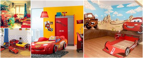 Decoration Chambre Garcon Cars by 6 Surprenantes D 233 Corations Chambre