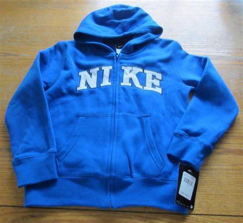 Sweater Jaket Hoodie Nike 1 nwt nike hoodie jacket sweatshirts active sweater nike