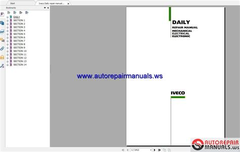 service manual free online auto service manuals 2004 mitsubishi pajero electronic throttle iveco daily repair manual free auto repair manuals