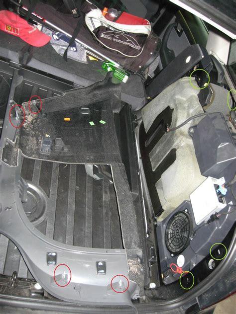 audi a4 b6 fuse box location wiring diagram