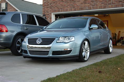 2006 Volkswagen Passat Reliability by Vw Passat 3 6 Gets Better Gas Mileage Than My Audi A6 3 0