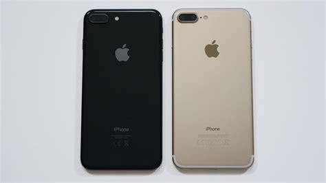 iphone 8 plus или iphone 7 plus