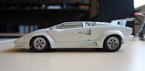 Lamborghini Countach 25th Anniversary Lamborghini Countach 25th Anniversary Autoart Autoart