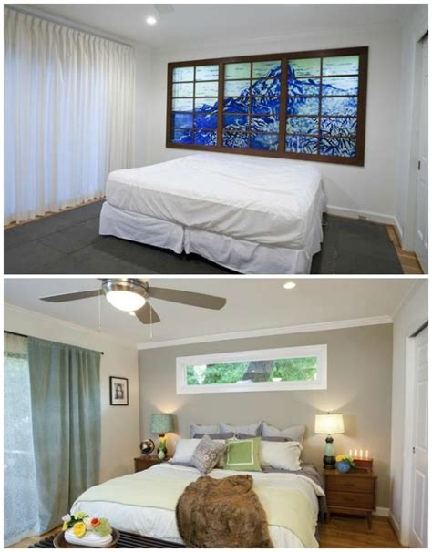 bedroom renovations before and after simple bedroom furniture layout property brothers bedroom