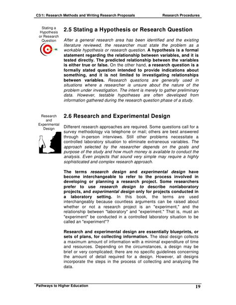 Black Letter Research Method C3 1 Research Methods And Writing Research Proposals
