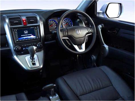 Interior Crv 2011 by Honda New Crv Honda Indonesia Kepuasan Pelanggan Dan