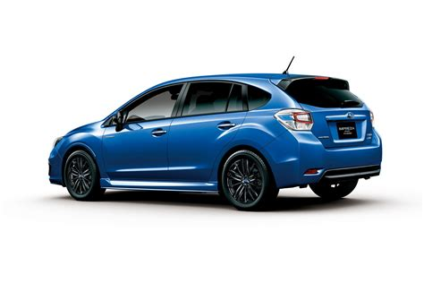 2016 Subaru Impreza Sport Hybrid Picture 634482 Car