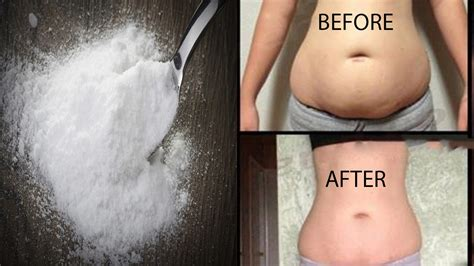 hot shower lose water weight how to lose weight fast with baking soda youtube