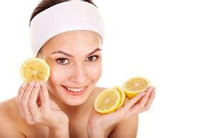 Masker Ovale Lemon Botol 10 tips merawat kulit memutihkan kulit secara alami