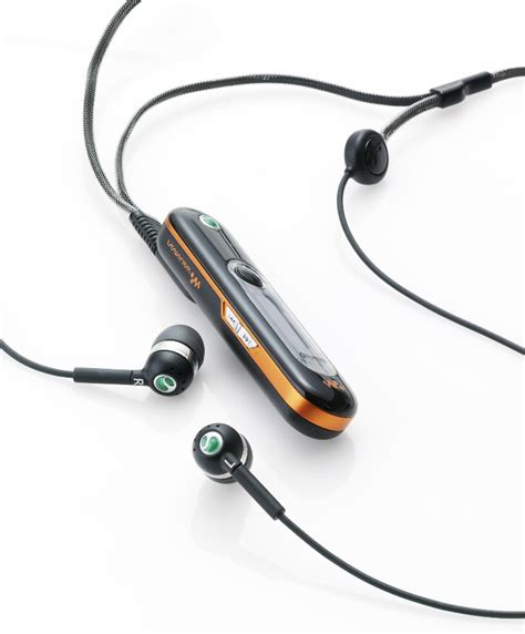 Headset Sony Ericsson Walkman sony ericsson hbh ds970 stereo bluetooth headset ds