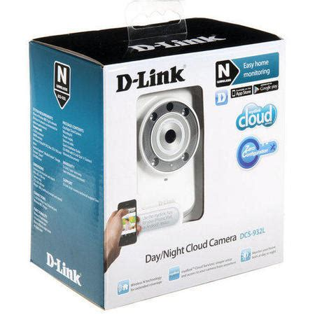 d link dcs 932 wireless n day and night home ip cctv