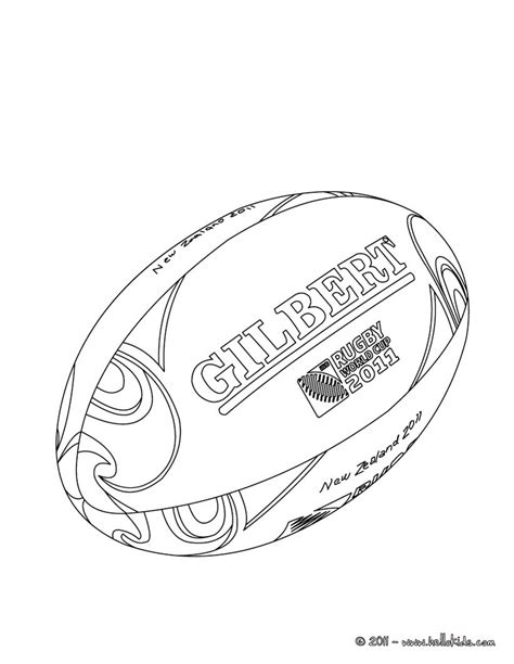 Rugby League Colouring Pages Rugby Ball Drawing Images by Rugby League Colouring Pages