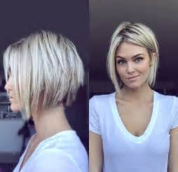 26 amazing bob hairstyles that look great on everyone bob hairstyles