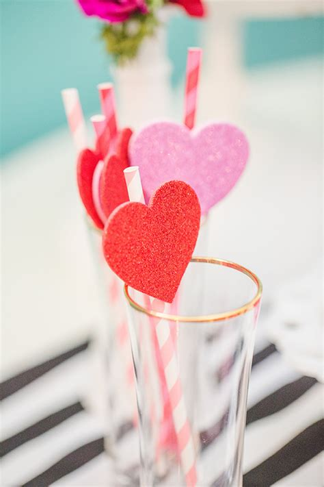 Valentine S Day Cocktail Party Pink Party Ideas 100