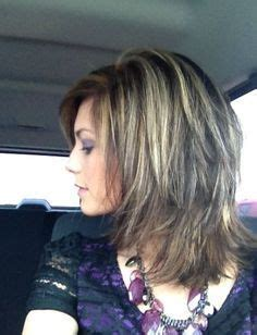 med to short haircut layers for gray over 60 medium shaggy hairstyles http coffeespoonslytherin