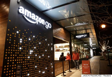 amazon go amazon whole foods deal could shake up canadian supermarkets