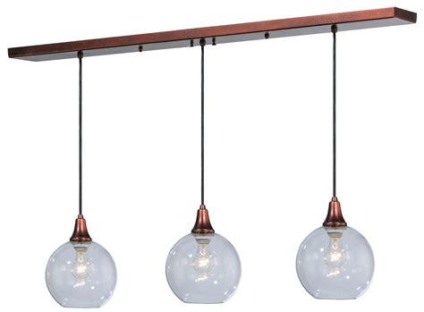 Multi Pendant Lighting Fixtures Meyda 142455 Bolla Linear 3 Light Multi Pendant Fixture