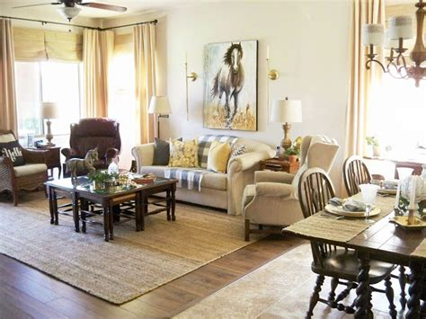 2 Rugs In One Room by The Creative Circle Link Week 74 Seeking Lavendar