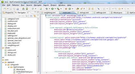 programming for android android application programming basics techblogsearch