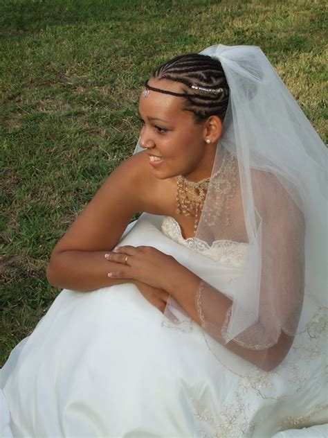Wedding Hairstyles Real Brides by American Wedding Hairstyles Hairdos Real