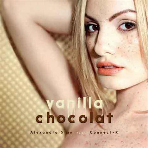 stan testo alexandra stan vanilla chocolat traduzione testo e