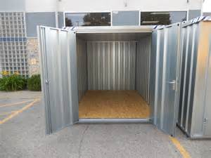 Small Portable Shed Rent A Storage Container With Doors In Iowa City Cedar
