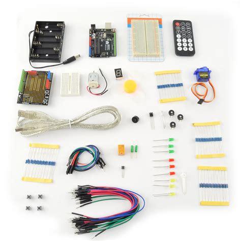 Dfrduino Uno R3 By Akhi Shop beginner kit for arduino v3 0 robotshop
