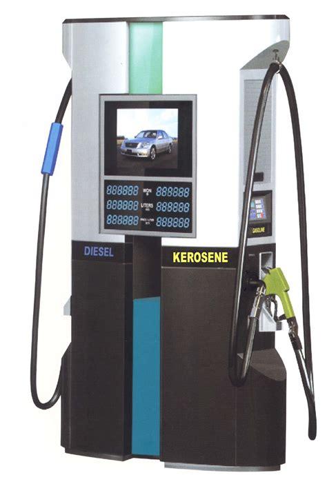 Dispenser Tatsuno wayne type tatsuno type gilbarco type petrol fuel