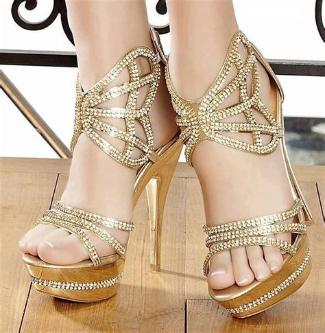 fancy flat shoes for prom bridal stones sandal high heels fancy flat and duckle