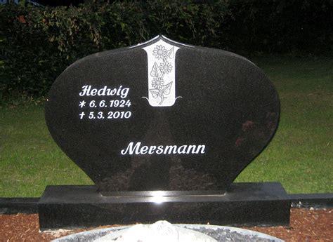 Beschriftung Grabstein by Grabsteinbeschriftung Grabmale Vonr 252 Den