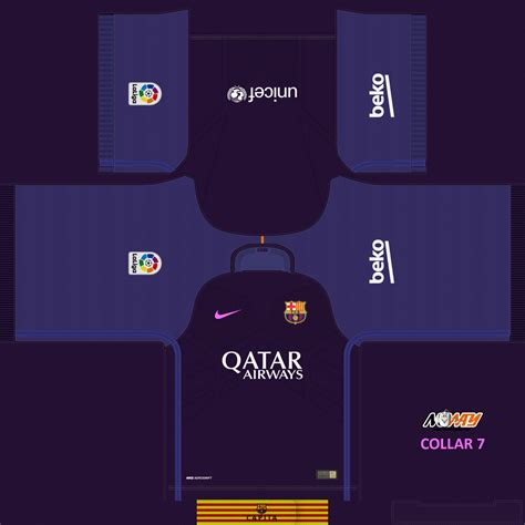 Patch Fifa 2016 For Madrid fifa 16 barcelona away 2016 17 kit by tunevi fifa patch