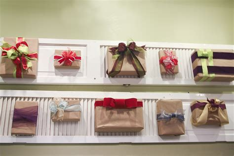 gift wrapping houston 26 beautiful wrapping ideas with these