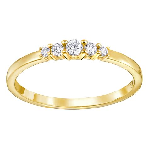 pictures of gold ring swarovski ring shop for cheap s jewellery and save